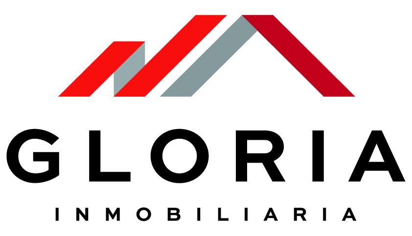 logotipo inmobiliaria gloria